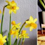 Pavasarį žadanti šventė