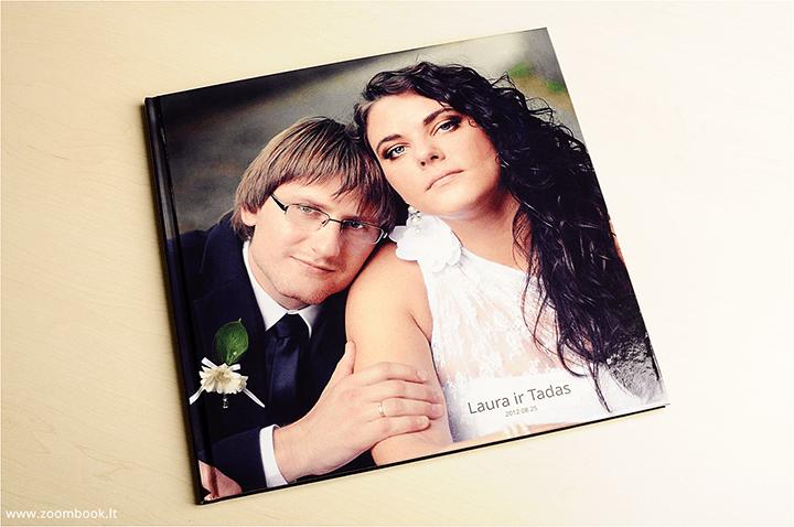 Vestuvinis albumas