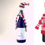 Kalėdinė dovana vyno mėgėjams